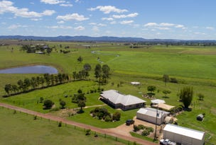 685 CRESSBROOK CABOONBAH ROAD, Cressbrook, Qld 4313