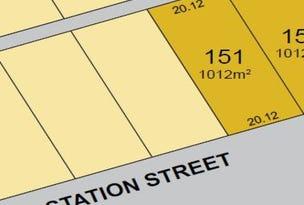 Lot 151, Station Street, Burracoppin, WA 6421