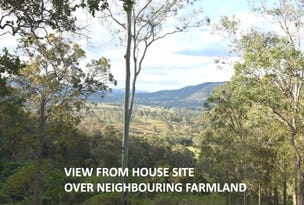62 Scrubby Creek Road, Conondale, Qld 4552