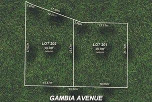 Lot 201 & 202, 18 Gambia Avenue, Hampstead Gardens, SA 5086