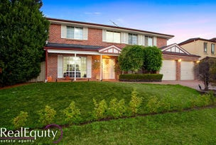 7 Frank Oliveri Drive, Chipping Norton, NSW 2170