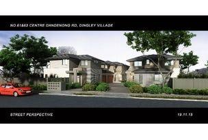 4, 12 & 13/61-63 Centre Dandenong Road, Dingley Village, Vic 3172