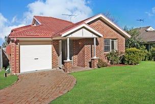 8 Rudd Close, Casula, NSW 2170