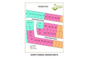 Lot 217, Avery's Lane, Avery's Green, Heddon Greta, NSW 2321