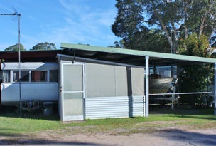 Site 52 Bimbimbi Holiday Park, Iluka Road, Woombah, NSW 2469