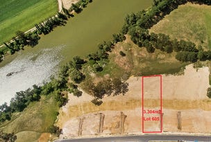 Lot 605, Cleary Drive, Pitt Town, NSW 2756