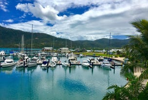 205/33 PORT DRIVE - PORT OF AIRLIE, Airlie Beach, Qld 4802
