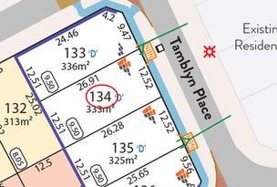 Lot 134, Tamblyn Place, Wellard, WA 6170