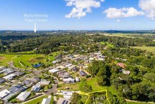 Lot 87 Parakeet Place, Mullumbimby, NSW 2482