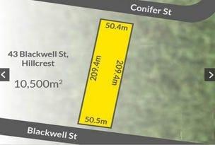 43-45 Blackwell Street, Hillcrest, Qld 4118