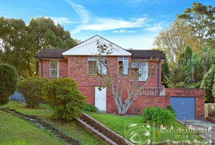 17 Kenny Place, Carlingford, NSW 2118