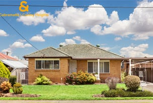 21 Chelsea Drive, Canley Heights, NSW 2166