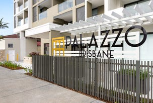 Brisbane City, address available on request