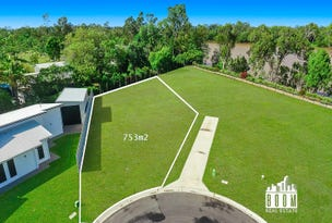 Lot 7 Bradley Place, Riverview Estate Rockhampton, Kawana, Qld 4701