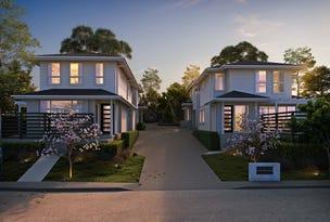 Hampton Residences 202 Northcott Drive, Adamstown Heights, NSW 2289