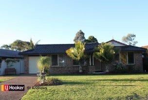 11 Almandine place, Eagle Vale, NSW 2558