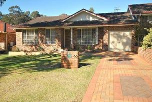 66 Jasmine Drive, Bomaderry, NSW 2541