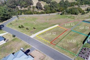 Lot 54 Scarborough Circuit, Red Head, NSW 2430