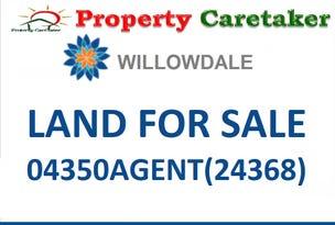 Lot 4167, Willowdale, Denham Court, NSW 2565