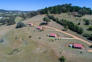 334 Kains Flat Road, Mudgee, NSW 2850