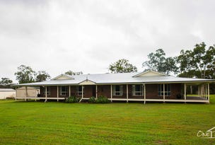 616 Maryborough Biggenden Rd, Oakhurst, Qld 4650