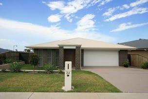 24 Grasshawk Drive, Chisholm, NSW 2322