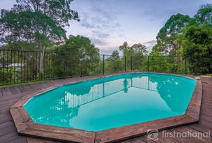275 Lower Mount Mellum Road, Mount Mellum, Qld 4550