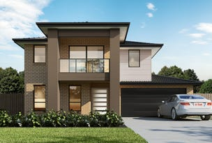 Lot 1007 Fairfax Street, The Ponds, NSW 2769