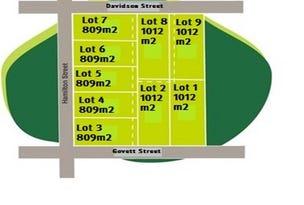Lot 8 Davidson Street, Broadford, Vic 3658