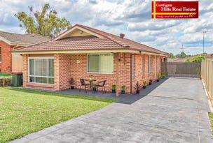21 Linde Road, Glendenning, NSW 2761