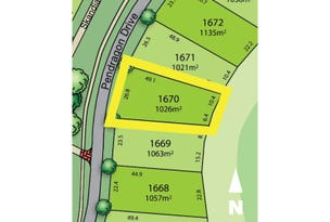 19 Pendragon Drive, Coomera Waters, Qld 4209