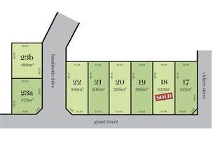 Lot 17-23b Grant Street, Sebastopol, Vic 3356