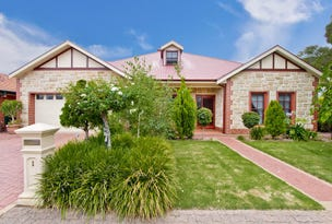 1 Cann Close, Felixstow, SA 5070