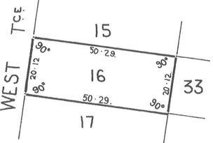 Lot 16 Mozart Street, Port Germein, SA 5495