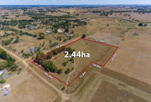 Lot 16, Pultney Street, Carlsruhe, Vic 3442