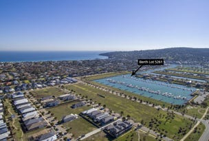 Berth Lot 5261 Martha Cove Waterway, Safety Beach, Vic 3936