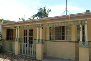 12 Racecourse road, Cooktown, Qld 4895
