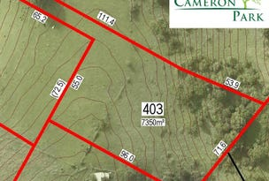 Lot 403 Cameron Park, McLeans Ridges, NSW 2480