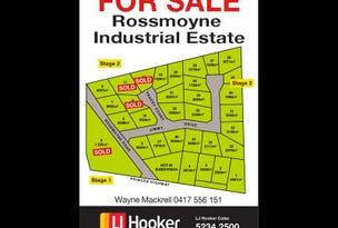 Rossmoyne Industrial Estate, Colac West, Vic 3250