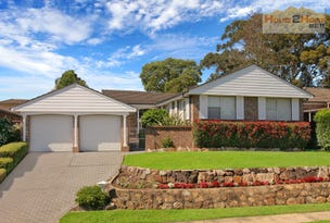 18 Molyneaux Ave, Kings Langley, NSW 2147