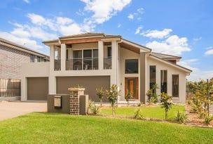 3 Bush Paddock Avenue, Kellyville, NSW 2155