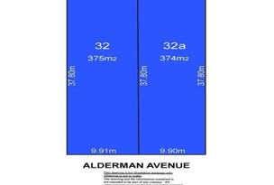 32 & 32a Alderman Avenue, Seacombe Gardens, SA 5047