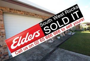 2/8 Michael Pl, South West Rocks, NSW 2431