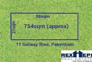 11 Galway Rise, Pakenham, Vic 3810