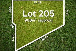Lot 205, 103 Target Hill Road, Salisbury Heights, SA 5109