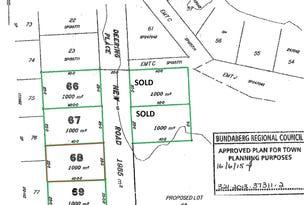 Lot 68 Deering Place, Innes Park, Qld 4670
