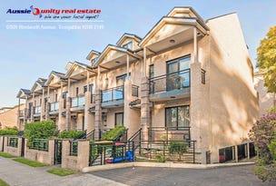 6/509 Wentworth avenue, Toongabbie, NSW 2146