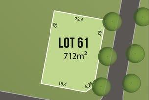Lot 61 Newmarket Terrace, Miners Rest, Vic 3352