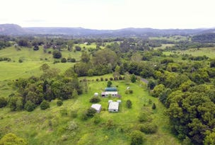 265 Tuntable Falls Road, Nimbin, NSW 2480