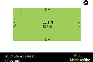 Lot 4 Stuart Street, Hewett, SA 5118